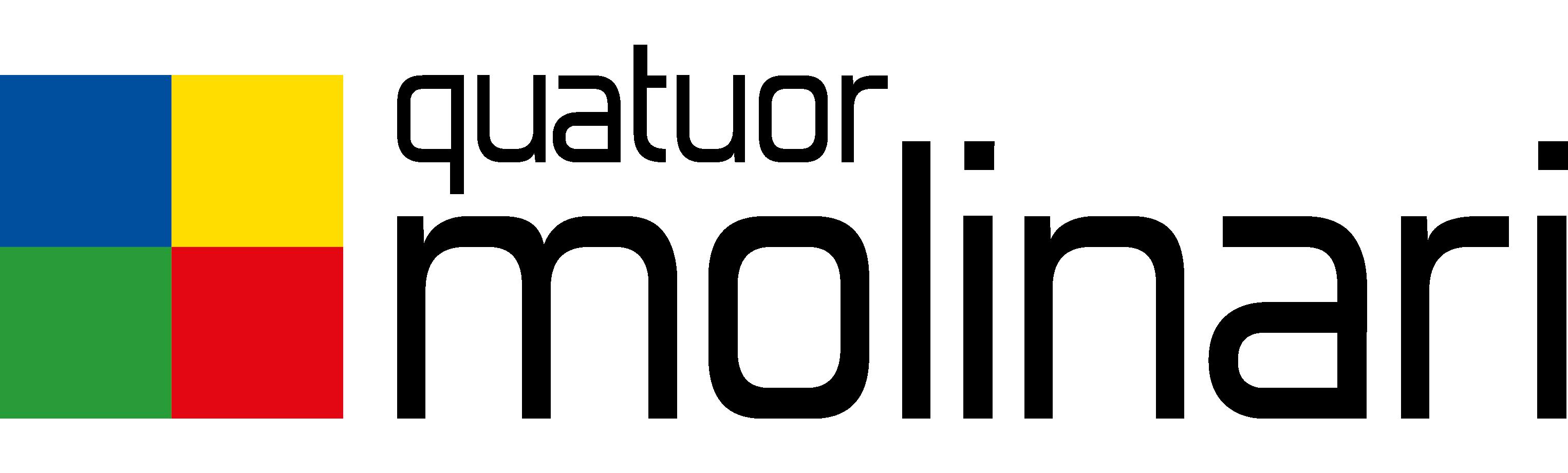 Logo Quatuor Molinari