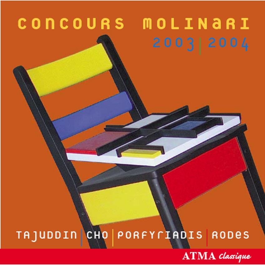 Concours Quatuor Molinari Atma-2005