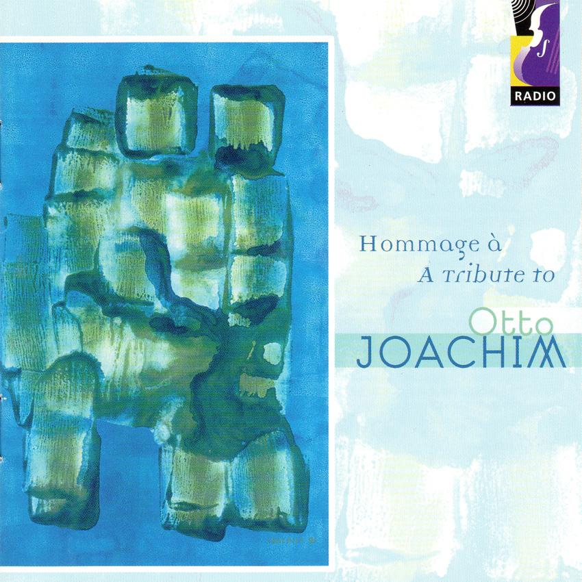Quatuor Molinari Joachim