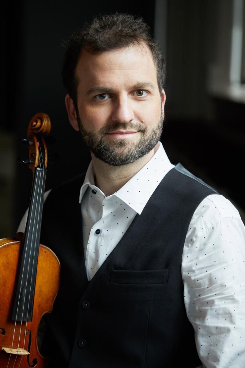 Antoine Bareil