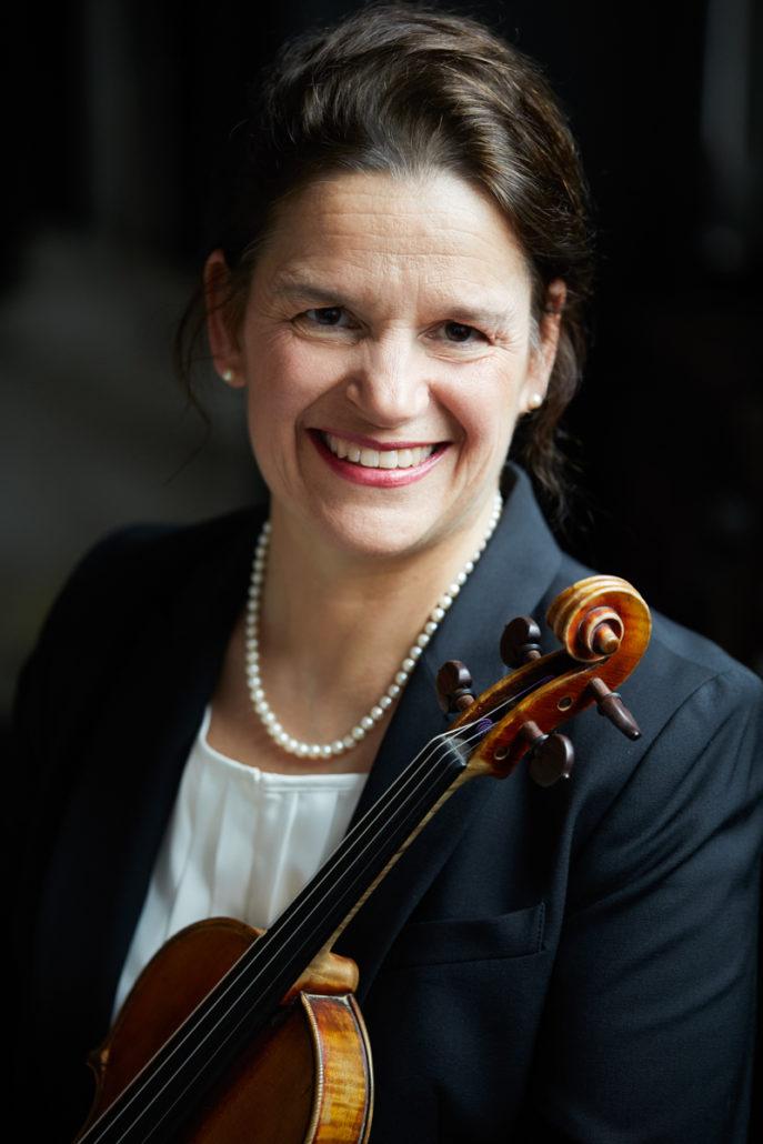 Olga Ranzenhofer